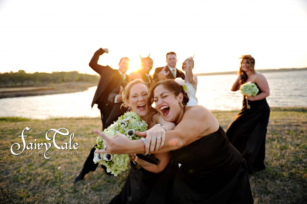 Paradise Cove on Lake Grapevine Wedding DJ