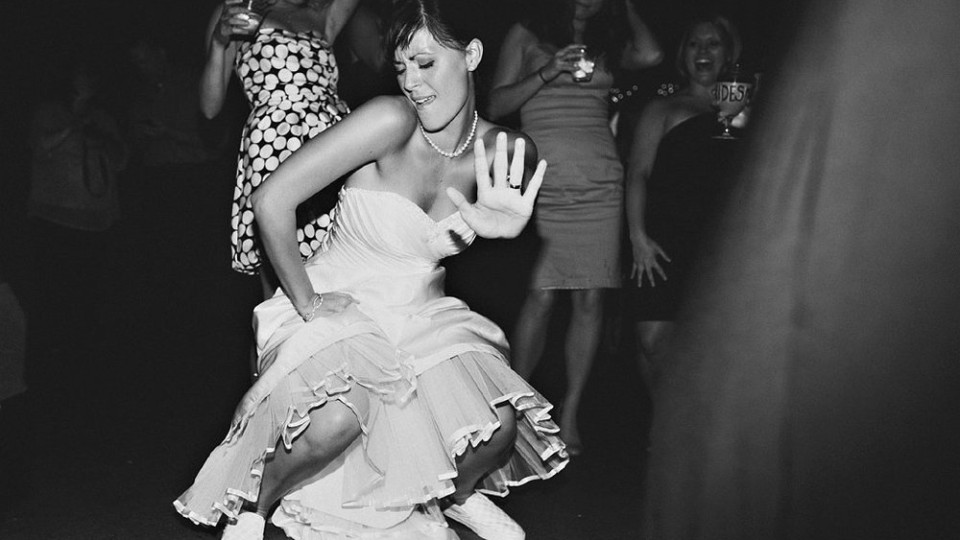 Dallas Wedding DJ Glenn Roush