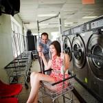 Tracy Autem Laundromat Cart