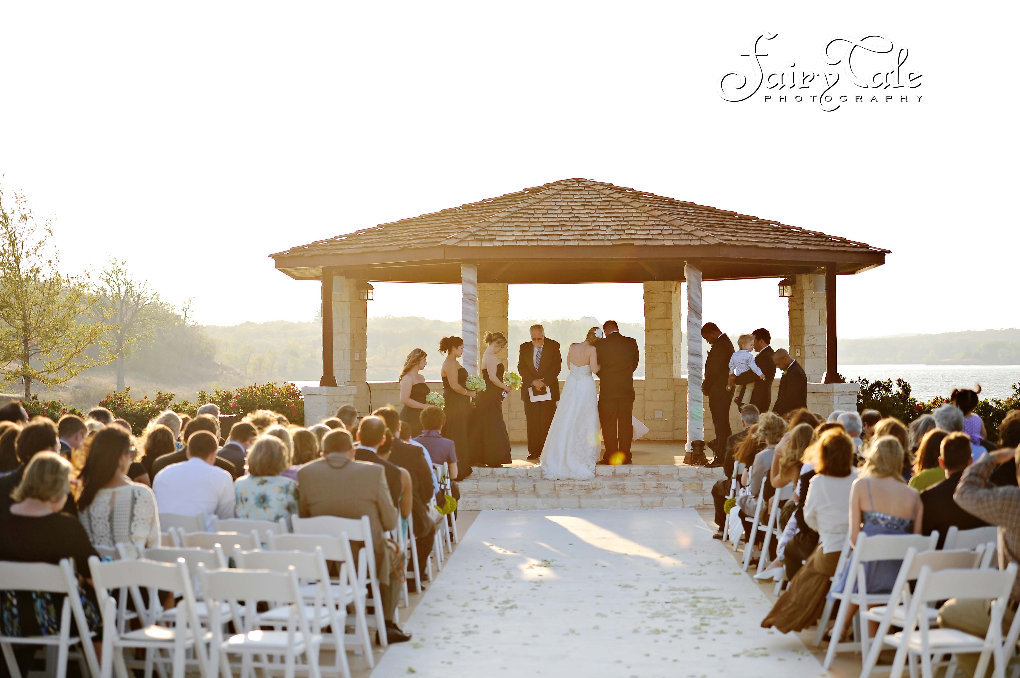 14 Paradise Cove Wedding Reception