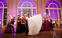Dallas Union Station Wedding DJ